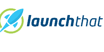 Launch That logo