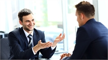 6 Speech Habits to Avoid in an Interview