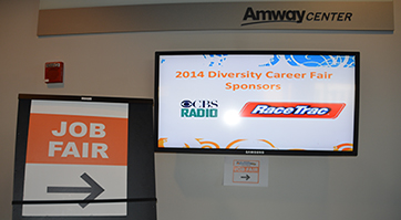 Diversity Job Fair 2014 Pic 2